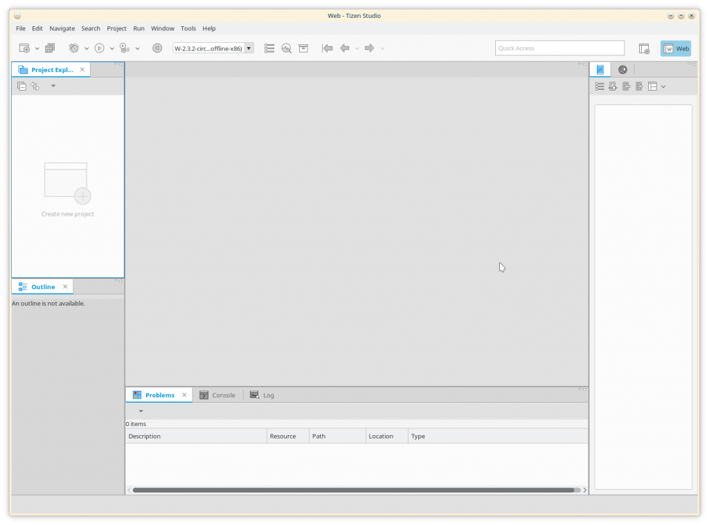 Tizen SDK on Fedora 26 – Thoughts of a sysadmin